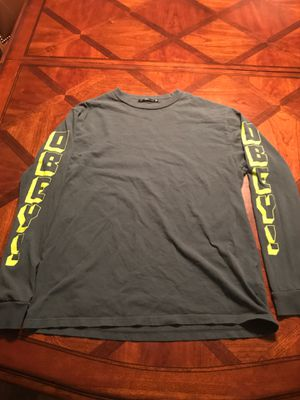 Obey Long Sleeve T-shirt Size Medium for Sale in Tustin, CA