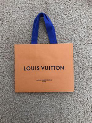 Louis Vuitton Shopping Bag (Small) for Sale in El Cajon, CA