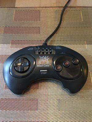 Sega Genesis Turbo Game Controller for Sale in Sycamore, IL