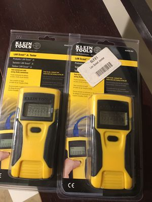 Klein Tools for Sale in Silver Spring, MD