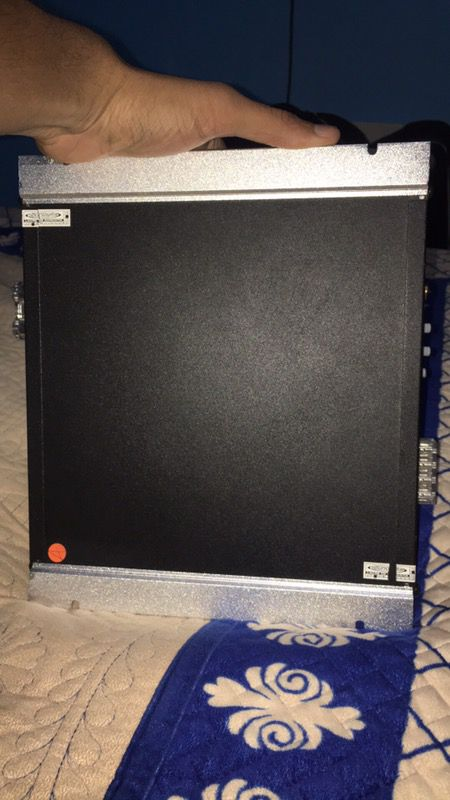 Soundigital 3k 1 ohm for Sale in Valley Stream, NY - OfferUp