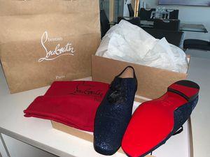 Men's Louboutin brand new for Sale in Hallandale Beach, FL