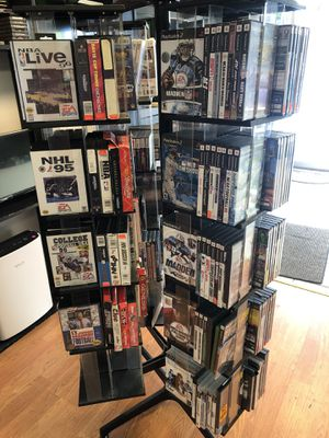 VIDEO GAMES!!! $5 EACH!!! 5 FOR $20!!! 2854 DEWEY AVE!! for Sale in Rochester, NY
