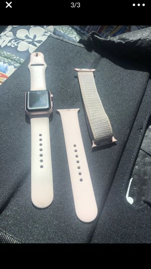 Apple Watch 38mm for Sale in San Diego, CA
