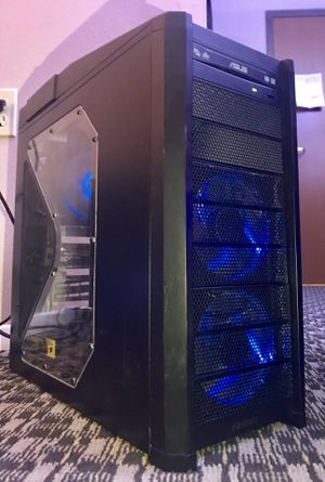 Gaming Pc Gaming Computer for Sale in Lynnwood, WA