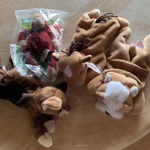 Beanie Baby Collection- Bag 108 for Sale in Garden Grove, CA