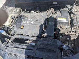 2008 Hyundai sonata part out for Sale in Hemet, CA