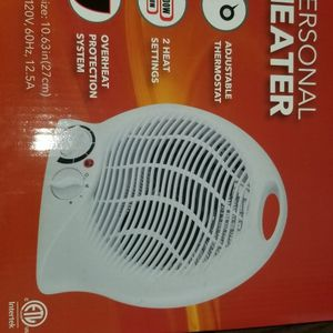 Personal Heater for Sale in San Diego, CA