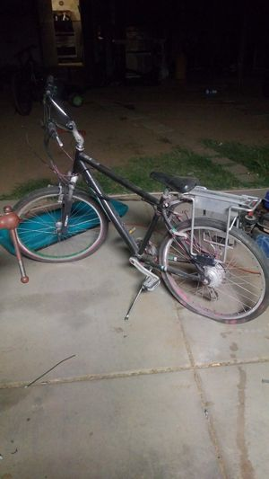 izip Electric Bicycle for Sale in Phoenix, AZ
