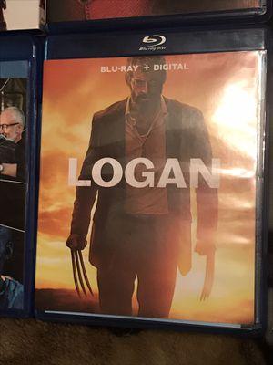 Logan Blu-ray DVD for Sale in Gardena, CA
