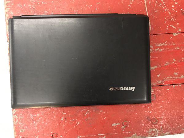 Laptop Lenovo B570 FOR PARTS