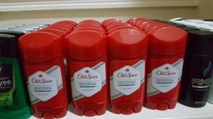 Old spice deodorants for Sale in Kennesaw, GA