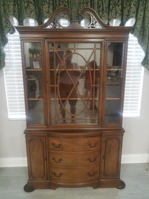 China Cabinet for Sale in Palm Shores, FL
