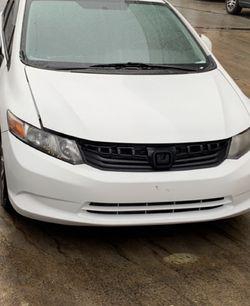2012 Honda Civic for Sale in Hazleton,  PA