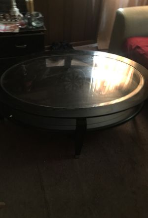 Glass table for Sale in Nashville, TN