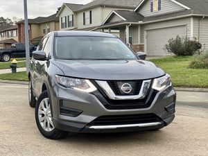 2017 NISSAN ROGUE ! 4.000 MILES ONLY || NO ACCIDENTS | for Sale in Spring, TX