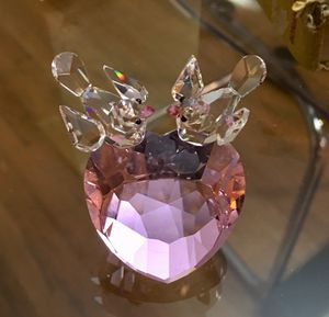 Crystal world brand new wings of love for Sale in Rockville, MD