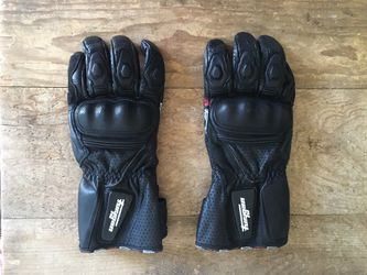 Furygan Iron Summer Motorcycle Gloves XXL for Sale in Culver City,  CA