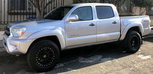 Toyota Tacoma 2013 for Sale in Tijuana, MX