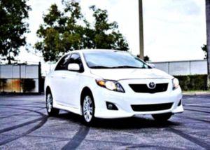 ⚡ 2O11 Corolla 1.8L I4 91.000 miles very good condition for Sale in Philadelphia, PA