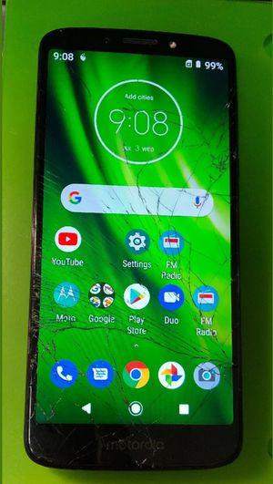 Motorola Moto G6 Play Boost Mobile Sprint for Sale in Lexington, KY