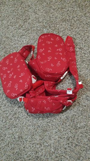 Baby carrier for Sale in Irving, TX