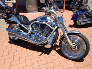 2003 Harley Davidson VROD VRSCA 100th Anniversary Edition, NICE! for Sale in Los Altos Hills, CA