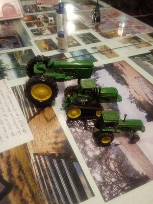 3 John Deere Tractors for Sale in Lafayette, CA