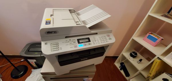 Brother MFC-7360N Printer Scanner Fax Copier