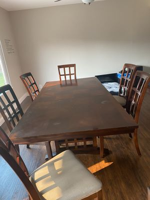 Dinning Room Table for Sale in Sacramento, CA