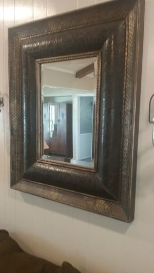 Wall mirror for Sale in Richardson, TX