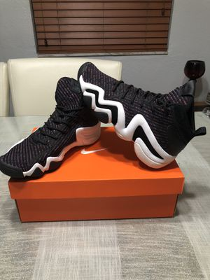 Adidas Crazy 8 Size 9 for Sale in Miami Springs, FL