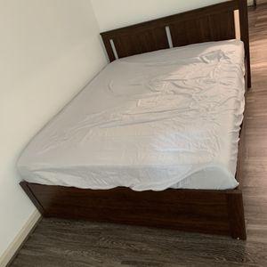 Bed Queen for Sale in Arlington, VA