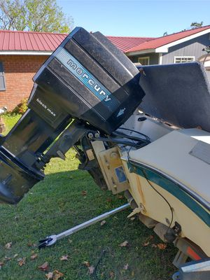 83 Dyna Trak bass boat for Sale in Collegedale, TN