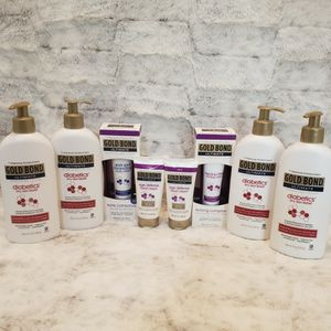 Gold Bond Lotions and Creams for Sale in Newburgh, NY