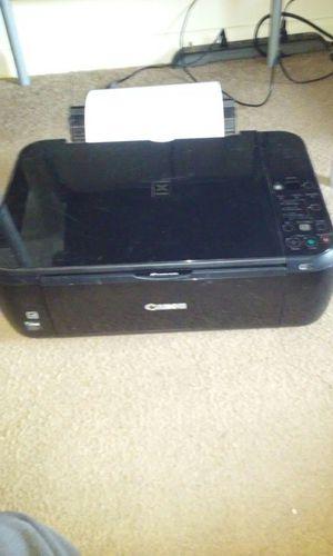 Canon Wi-Fi printer scanner for Sale in Shalimar, FL