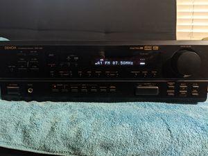 Denon AVR-1403 Stereo Receiver for Sale in Phoenix, AZ