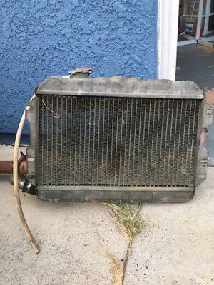 Radiator'70 Datsun for Sale in Los Angeles, CA