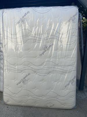 Full size mattress set for Sale in Whittier, CA