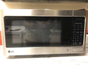 Microwave for Sale in Lubbock, TX