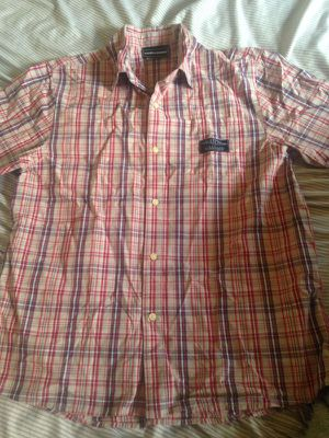 hundreds button up sz xl $20 for Sale in Arcadia, CA