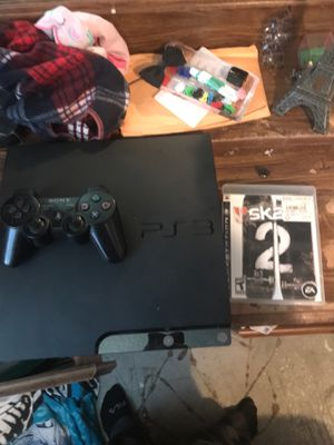 PS3 for Sale in Beaverton, OR