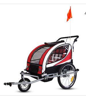 Pet Stroller/Bike trailer for Sale in Ontario, CA