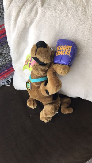 Scooby-Doo stuffed animals NWT for Sale in Columbus, OH