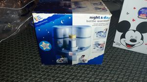 Night and day bottle warmer. Never been used for Sale in Cumberland, VA