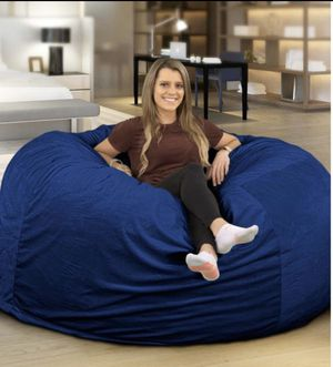 Huge Bean Bag Chair for Sale in Los Angeles, CA