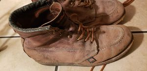 Thorogood work boots 10.5 for Sale in New Port Richey, FL