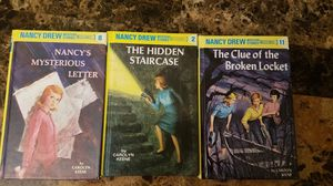 Nancy Drew brand new books for Sale in Chicago, IL