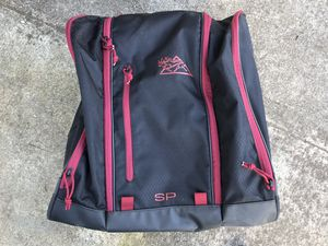 Kulkea Speed Pack Ski Boot Bag for Sale in Pacifica, CA