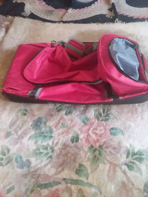 Russell duffle bag for Sale in Woodbury, NJ